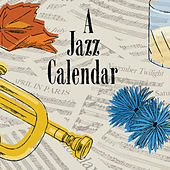 Original Sound Deluxe - A Jazz Calendar by Various Artists