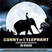 Sunny et l'Elephant (Sunny and the Elephant) by Joe Hisaishi