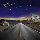 Solitary Road by Azimuth