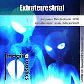 Extraterrestrial (Gamma and Theta Spellcaster) by Imaginacoustics