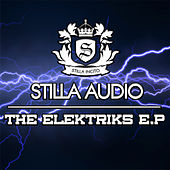 The Elektriks E.P by Various Artists