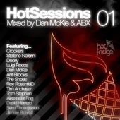 Hotsessions 01 - Mixed By Dan Mckie and Abx by Various Artists