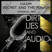 Secret & The Power by Haxim