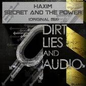 Secret & The Power by Haxim