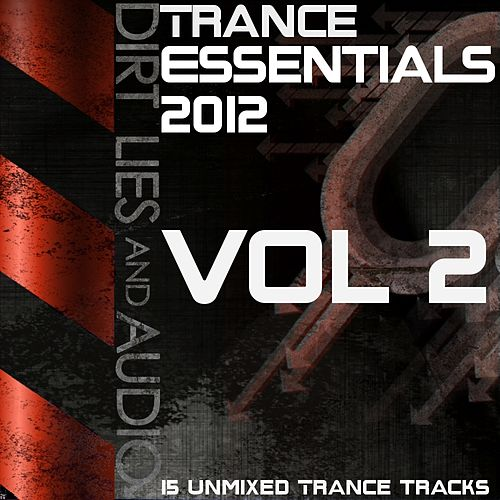 Trance Essentials 2012 Vol2 by Various Artists