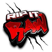 Rip It Raw Collective by Various Artists