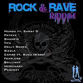 Rock & Rave Riddim by Various Artists