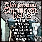 Stingray Showcase Vol. 3 by Various Artists