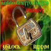 Unlock Riddim by Various Artists