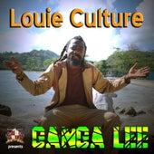 Ganga Lee by Louie Culture