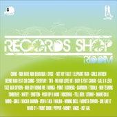 Records Shop Riddim von Various Artists