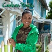 Nobody - Single by Carlene Davis