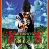 Rasta Love by Anthony B