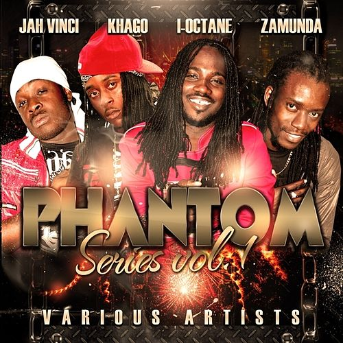 The Phantom Series Vol. 1 - Various Artists by Various Artists