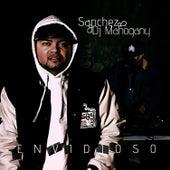 Envidioso - Single by Sanchez