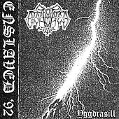 Yggdrasill by Enslaved