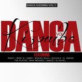 Dança Kizomba (Vol. 1) by Various Artists