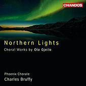 Gjeilo: Northern Lights by Various Artists