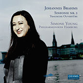 Brahms: Sinfonie Nr. 2 - Tragische Ouvertüre by Simone Young