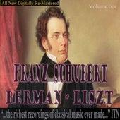 Berman - Schubert, Liszt by Lazar Berman