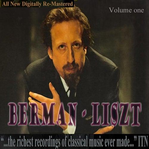 Berman - Liszt by Lazar Berman