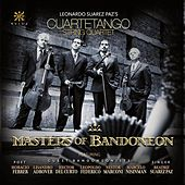 Masters of Bandoneon by Various Artists