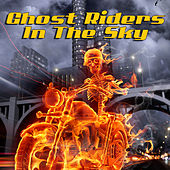 Ghost Riders in the Sky by Various Artists