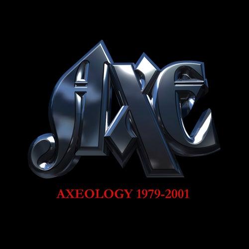 Axeology 1979-2001 by Axe