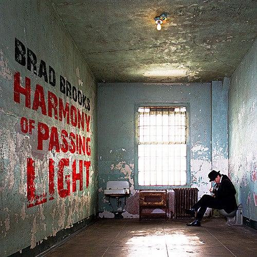 Harmony Of Passing Light by Brad Brooks