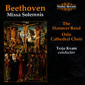 Beethoven: Missa Solemnis by The Hanover Band