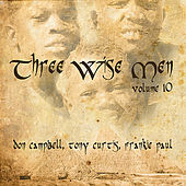 3 Wisemen Vol 10 by Various Artists