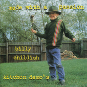Made with a Passion by Billy Childish