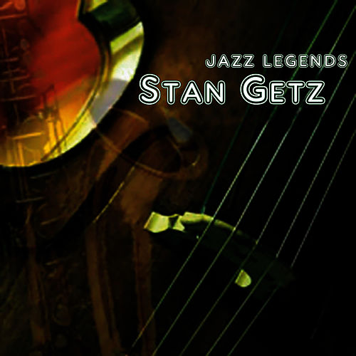 Jazz Legends: Stan Getz Live by Stan Getz