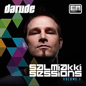 Salmiakki Sessions Vol. 1 (Mixed By Darude) Extended Mixes by Various Artists