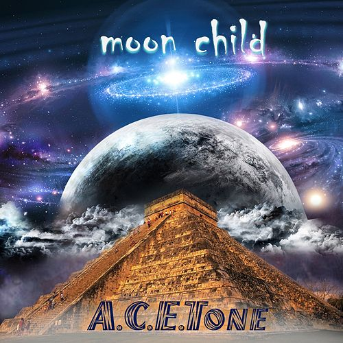 Moonchild by Acetone
