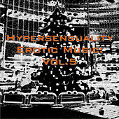 Hypersensuality Erotic Music: Vol. 5 by Various Artists