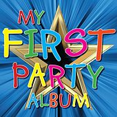 My First Party Album by Kidzone