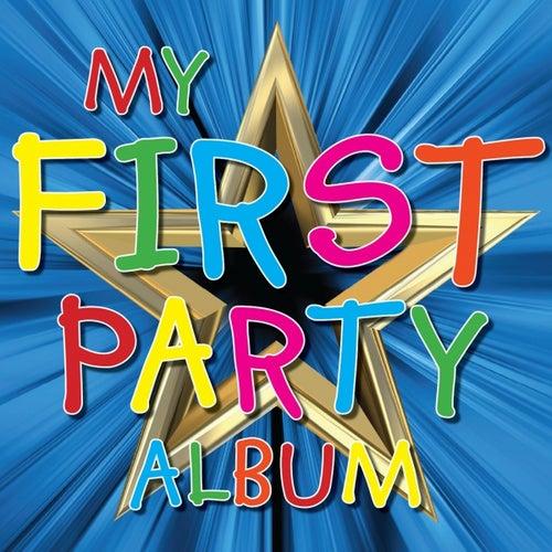 My First Party Album by Kidzone