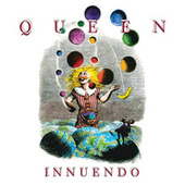 Innuendo by Queen