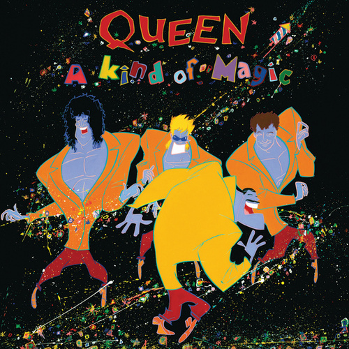 A Kind of Magic by Queen