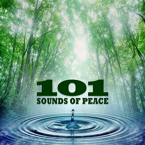 101 Sounds of Peace by Various Artists