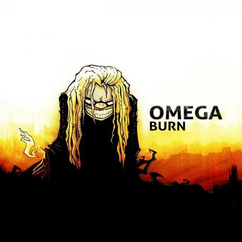 Burn by Omega