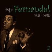 Mr. Fernandel, Recordings (1931 - 1948), Vol. 2 by Fernandel