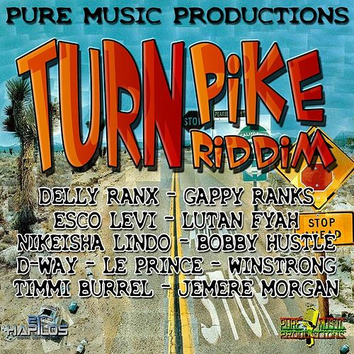Turnpike Riddim by Various Artists