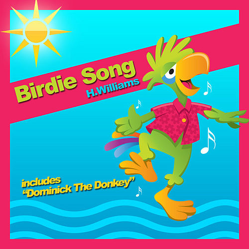 Birdie Song by Various Artists