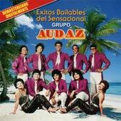 Éxitos Bailables Del Sensacional by Grupo Audaz