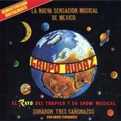 Sonaron Tres Cañonazos by Grupo Audaz