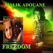 Freedom by Malik Adouane