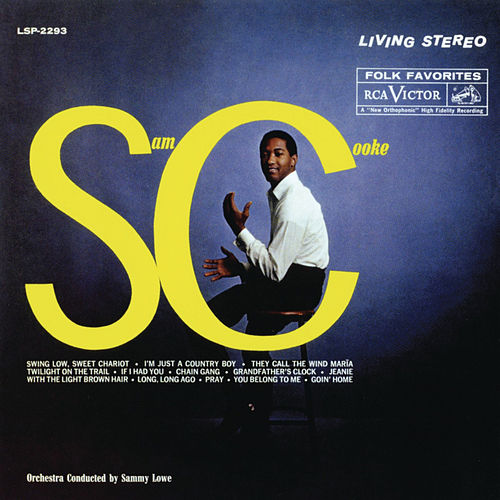 Swing Low by Sam Cooke