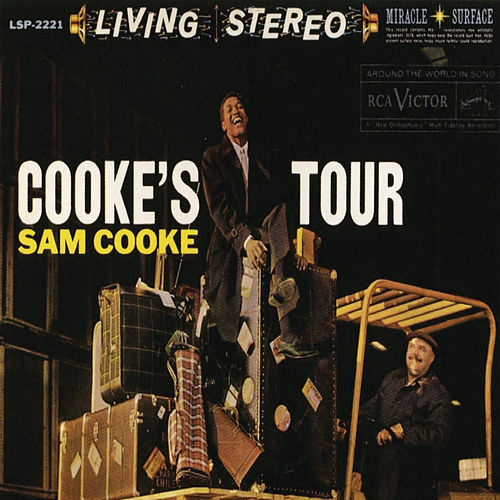 Cooke's Tour by Sam Cooke